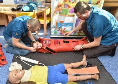 Školení Bezpečnostní průprava dětí předškolního věku _2