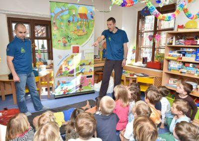 Školení Bezpečnostní průprava dětí předškolního věku _3