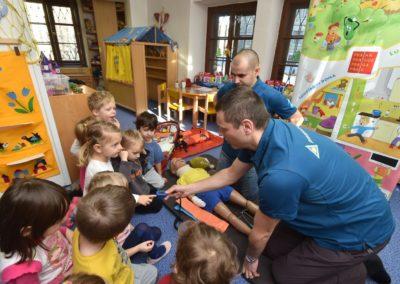 Školení Bezpečnostní průprava dětí předškolního věku _4