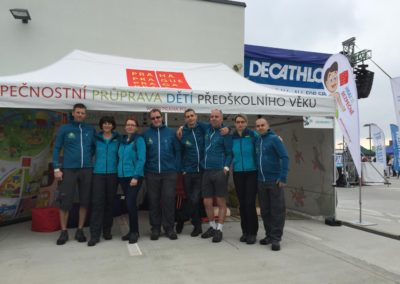 Firma - Decathlon VitalSport_1